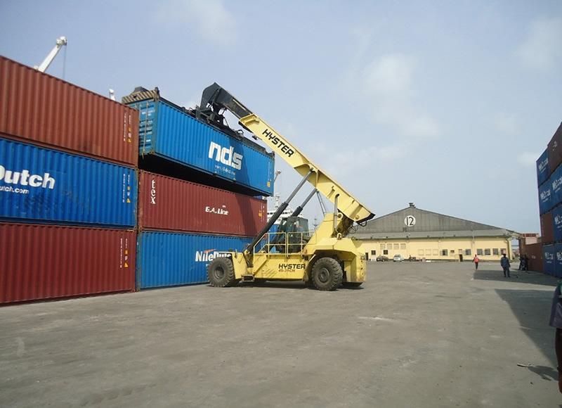 ENL Consortium Limited – Maritime | Haulage & Logistics